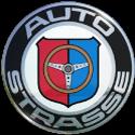 Autostrasse Roundel Logo