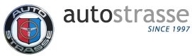 Autostrasse Logo